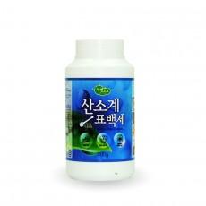 자연으로 산소계표백제(700g)